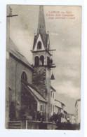 LAMON ( BELLUNO ) CALATA DELLE CAMPANE DAGLI AUSTRIACI - 1.1.1918 - EDIZ. FACCHIN - SPEDITA 1920s ( 7593) - Belluno