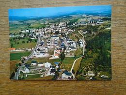 St-alban-sur-limagnole , Vue Générale Aérienne - Saint Alban Sur Limagnole
