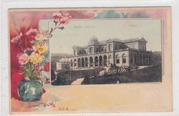 Baden. Casino. - AG Argovie