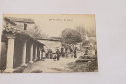 Le Val Var Le Lavoir - Autres Communes