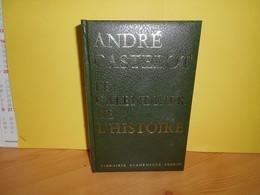 ANDRE CASTELOT  LE CALENDRIER DE L'HISTOIRE - Historia