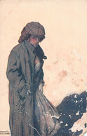 """KIRCHNER Raphael  """" MAUD Femme Du Monde Cambrioleuse  """" Voir Descriptif - Kirchner, Raphael"""