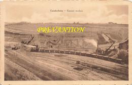 CANDERBERG - Kanaal Werken - Kortemark