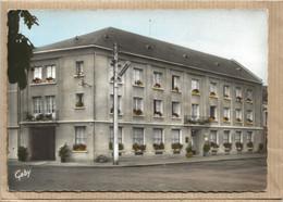 61   ALENCON    GRAND  HOTEL  DE  LA   GARE   TEL   11 12 - Alencon