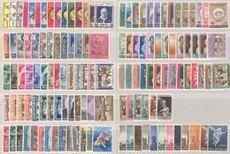 Vaticano 1958/63 Collezione Completa / Complete Collection Giovanni XXIII MNH/** - Annate Complete