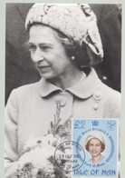 Isle Of Man 1981 - £2 Maxicard - Isla De Man