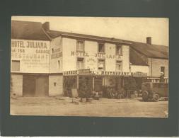 Rochefort Hotel Juliana Propr. Davignon Demonty Grottes De Han Sur Lesse - Rochefort