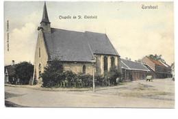 Turnhout - Chapelle De St. Théobald. - Turnhout