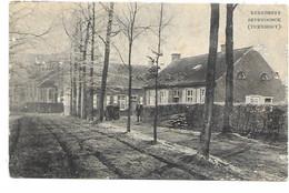 Turnhout - Sevendonck - Kerkdreef. - Turnhout