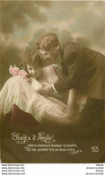 COUPLES. Chants D'Amour 1916 - Koppels