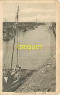85 Beauvoir Sur Mer, Le Port De L'Epoids, Visuel Pas Courant - Beauvoir Sur Mer