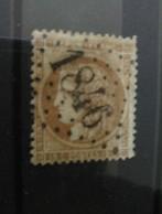 GC 1846 ISOLA Alpes Maritimes. Rare - 1849-1876: Klassik