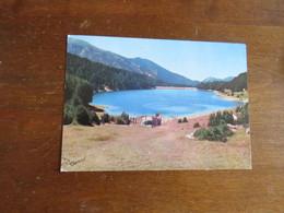 VALLS D4ANDORRA - ENCAMP - Lac D'Engolasters - Andorre