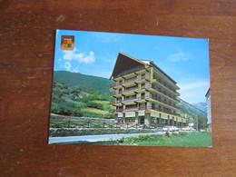 N° 6116 VALLS D'ANDORRA - LA MASSANA - Hôtel Rutlan - Andorre
