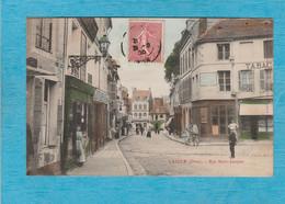 L'Aigle. - Rue Saint-Jacques. - Tabac. - L'Aigle