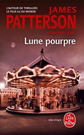Lune Pourpre James Patterson +++ TBE +++ - Unclassified