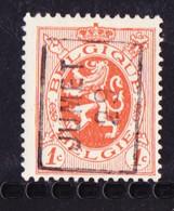 Jumet  1929  Nr. 4957A - Roller Precancels 1920-29