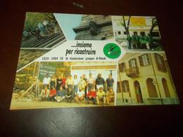 B791 Rivoli Associazione Nazionale Alpini - Rivoli