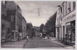 HADERSLEV - Apothekergade - Denmark