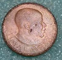Malawi 2 Tambala, 1987 -4638 - Malawi