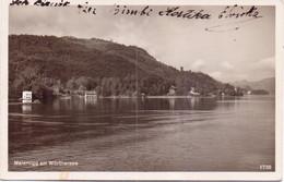 Schöne  ALTE  Foto- AK   MAIERNIGG / Kärnten  - Teilansicht  - 1932 Gelaufen - Andere