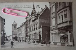 UCCLE : La Poste, La Pharmacie VAN ONCEVALLE  Rue Du Postillon - Uccle - Ukkel