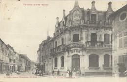 Vaucouleurs   Caisse  D'Epargne - Sonstige Gemeinden