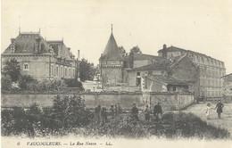 Vaucouleurs  La Rue Neuve - Sonstige Gemeinden