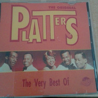 CD Platters - The Very Best Of - Compilations