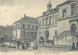 Vaucouleurs  Hotel De Ville - Sonstige Gemeinden