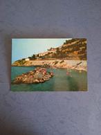 ITALIA-LIGURIA-SAN LORENZO AL MARE-IL LIDO-FG-1972 - Other Cities