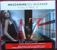 Mezzanine De L'Alcazar - Volume 5 ( Double CD) (Neuf) - Compilations