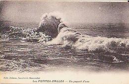 Les Petites Dalles        1979        Un Paquet D'eau - Sonstige Gemeinden