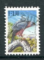 Fiji 1995 Birds - 63c Goshawk Used (SG 921) - Fiji (1970-...)