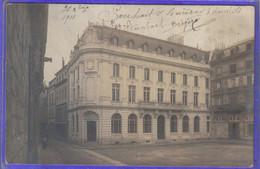 Carte Photo 17. La Rochelle Place De L'hotel De Ville Très Beau Plan - La Rochelle
