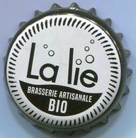 CAPSULE-BIERE-FRA-BRASSERIE LA LIE La Caenette Noir & Blanc - Birra
