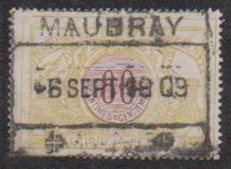 TR 39 - Maubray - 1895-1913