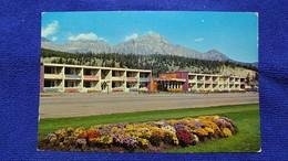 The Andrew Motor Lodge Jasper National Park Canada - Jasper