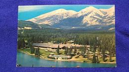 Jasper Park Lodge Canada - Jasper