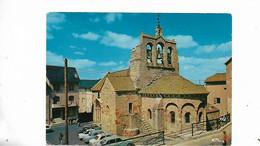 L'eglise - Saint Alban Sur Limagnole