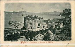 Baja - Tempio Di Venere - Bacoli - Unclassified