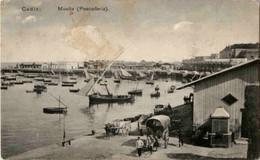 Cadiz - Muelle - Cádiz