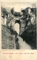 Pozuoli - Arco Felice Sulla Via Appia - Pozzuoli