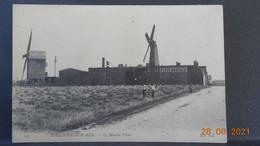 CPA - Boulogne-sur-Mer - Le Moulin Flour - Boulogne Sur Mer
