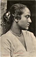 Sinhalese Woman - Ceylon - Sri Lanka (Ceylon)