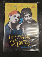 How To Talk To Girls At Parties +++ TBE +++ - Non Classificati