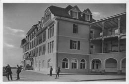 Sanatorium Heiligenschwendi B. Thun - Mannerpavillon - 1925 - VS Valais