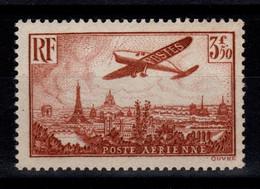 YV PA 13 N* (infime Infime Trace) Cote 75 Euros - 1927-1959 Nuevos