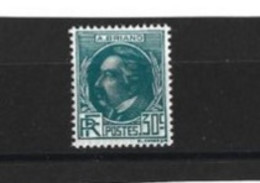 TIMBRE FRANCE NEUF N°291**LUXE - Nuevos