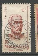 MADAGASCAR N°  315 OBL - Oblitérés